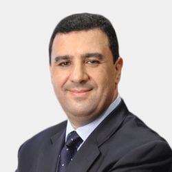 Zouhair Guelzim headshot