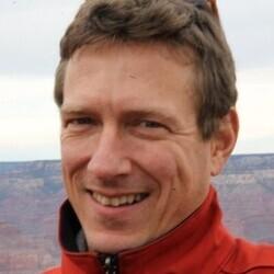 Pascal Pauwels headshot