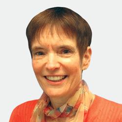 Jane Lewis headshot