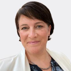Arlene McDonald headshot