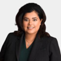 Myra Gregorian headshot