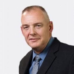 Keith Tresh headshot