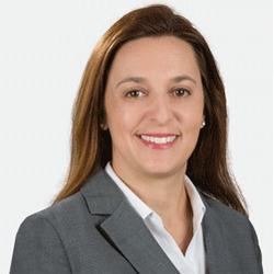 Annessa McKenzie headshot