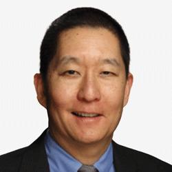 Victor Hsiang headshot