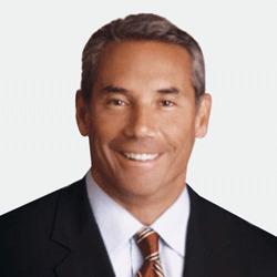 Larry Kleinman headshot
