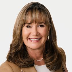 Deborah Deters headshot