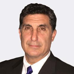 Ken Garfinkel headshot