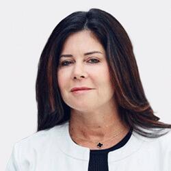 Melanie Foley headshot