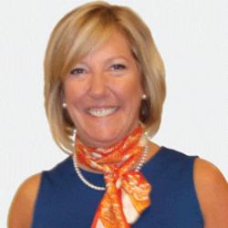 Nancy Stefanowicz headshot