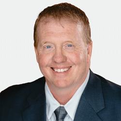 Steve Oberg headshot