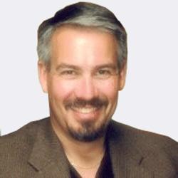 Bill Randall headshot