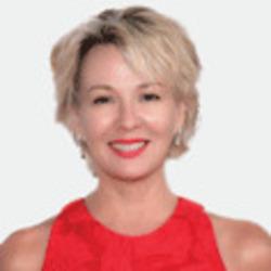 Alexandra Grimwade headshot