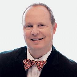 Todd Hauschildt headshot