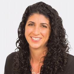 Michele Haddad headshot