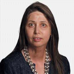 Faiza Kacem headshot