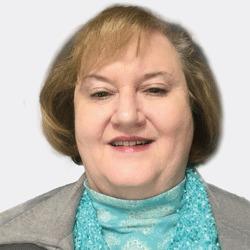Pamela Hensley headshot