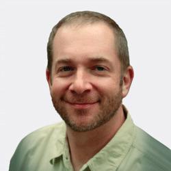 Gregg Garrett headshot