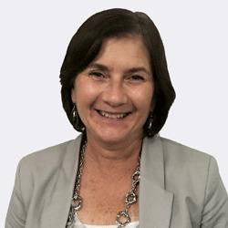 Barb Streubel headshot