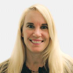 Susan Berezny headshot