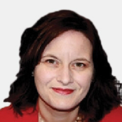 Celina Scally headshot