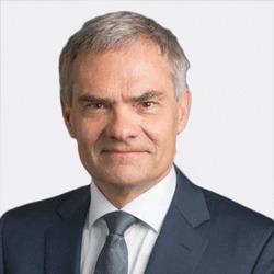 Kalev Ruberg headshot