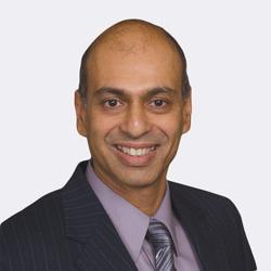Arun DeSouza headshot