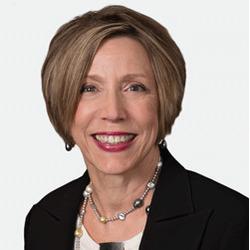 Vicki Cansler headshot