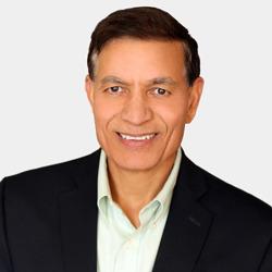 Jay Chaudhry headshot