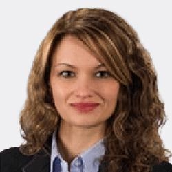 Regina Salazar headshot
