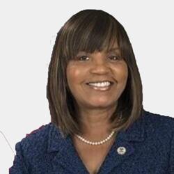 Lisa M. Garrett headshot