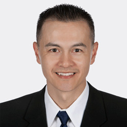 Michael Lin headshot