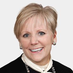 Karen Eisenbach headshot