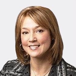 Margaret Lazo headshot