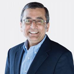 Abbas Faiq headshot
