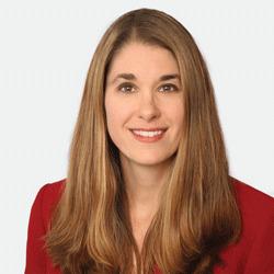 Marlene DeLuca headshot
