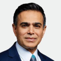 Shamoun Siddiqui headshot