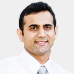 Swapnil Jadhav headshot