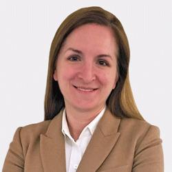 Melody Wallis headshot