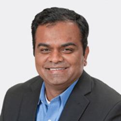 Jayadev Gopinath headshot