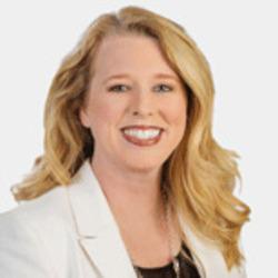 Kristin Oliver headshot