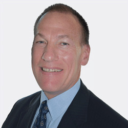 Dave Hegeman headshot