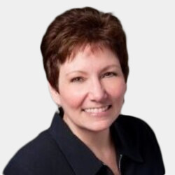 Julie Dreixler headshot