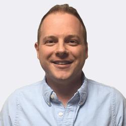 Chris McFarland headshot