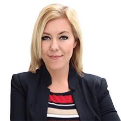 Christine Vanderpool headshot