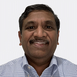 Arun Kumar Bhaskara-Baba headshot