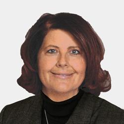 Donna Rudnicki headshot