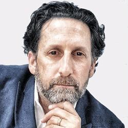 Richard La Bella headshot
