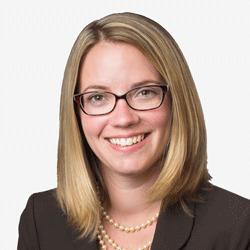 Valerie Colgrove headshot
