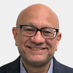 Jim Petrassi headshot