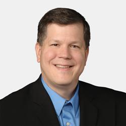 Ron Marquardt, Ph.D. headshot